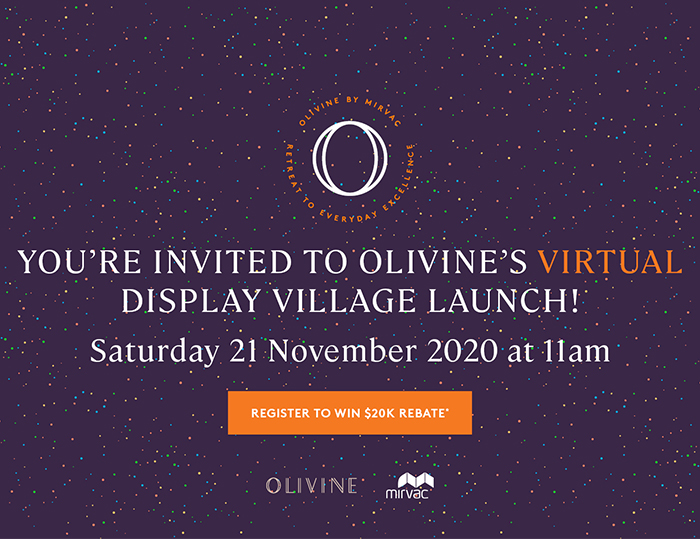 Olivine Launch Blog image