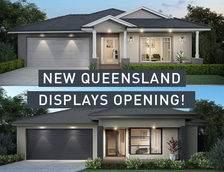 QLD New Displays Blog