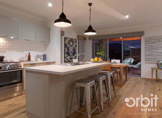Orbit Homes New Display Centre Now Open – Craigieburn Highlands Estate.-2