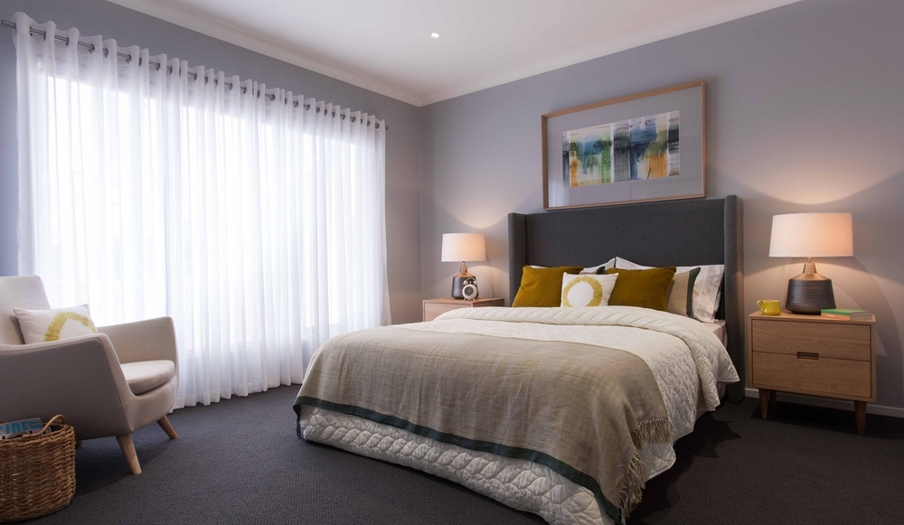 Orbit Homes New Home Design Bedroom 3