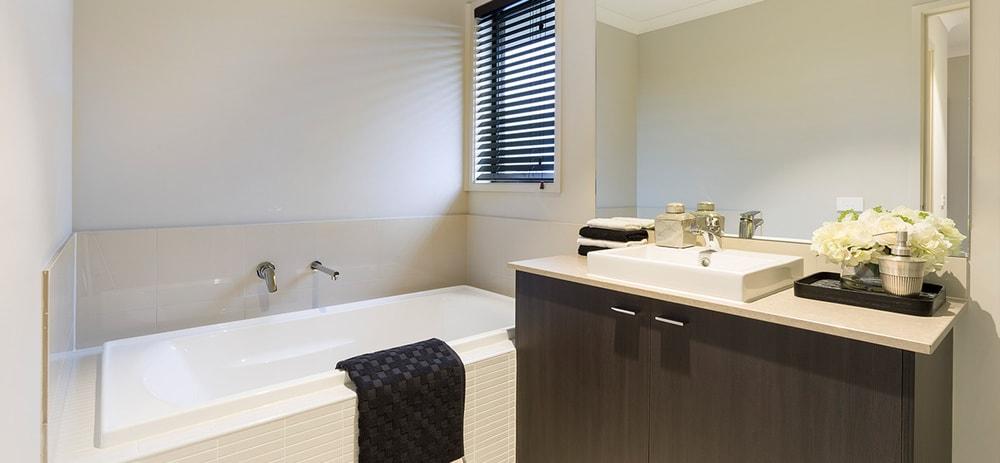 Melbourne house design Bathroom