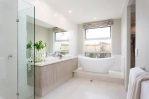 Oceania 31 en suite styled with soft minimalism